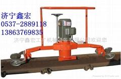 電動仿形鋼軌打磨機,專業鋼軌打磨機規格型號
