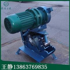 消防切管機,325常用鋼管切割機,水管切割機工作效率