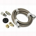 Stainless steel braided hose 4