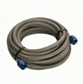 Stainless steel braided hose 3