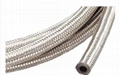 Stainless steel braided hose 5
