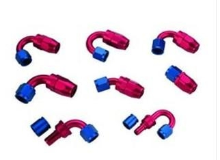 Auto fittings(hose fittings) 1