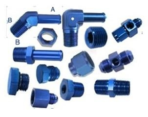 Alloy Pipe Fittings 2