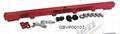 CNC Billet Fuel Rail 2