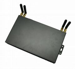 伊林思無線移動3g雙卡路由器