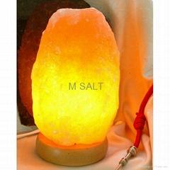 Himalayan Natural Salt Lamp