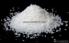 Crystalline Rock Salt