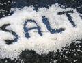 Nitrite Salt 1