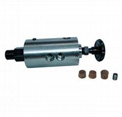 液压  试验机用送回油阀