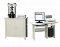试验机之YAW微机控制电液伺服