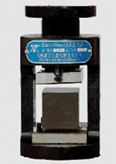 試驗機配件之水泥抗壓夾具