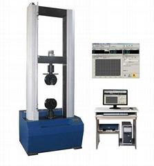微機控制電子  試驗機