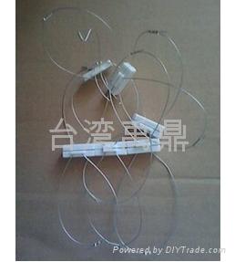 遥控器磁铁钥匙 1