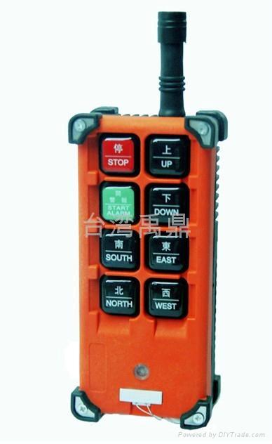 遥控器磁铁钥匙 2