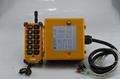 10点单速遥控器F23-BB 2