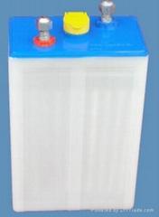 豫光 DG-250  電氣牽引機車蓄電池