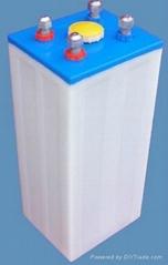 豫光 DG-630 觀光船蓄電池