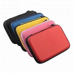 Universal Leather Case With Speaker Sounder for 7 inch Tablet PC PDA MID