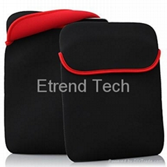 7 inch Sleeve Case Pouch bag for 7 inch Tablet PC MID Ebook Reader