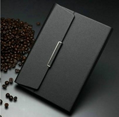 New Arrival Luxury Carry Case with Credit Card holder for Apple iPad Mini Tablet
