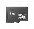 OEM 8GB Micro SD Flash Memory Cards