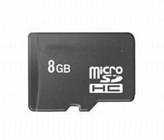 OEM 8GB Micro SD Flash M