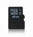 16GB Micro SD HC Flash Memory Card TF Micro SD Card 16GB 4