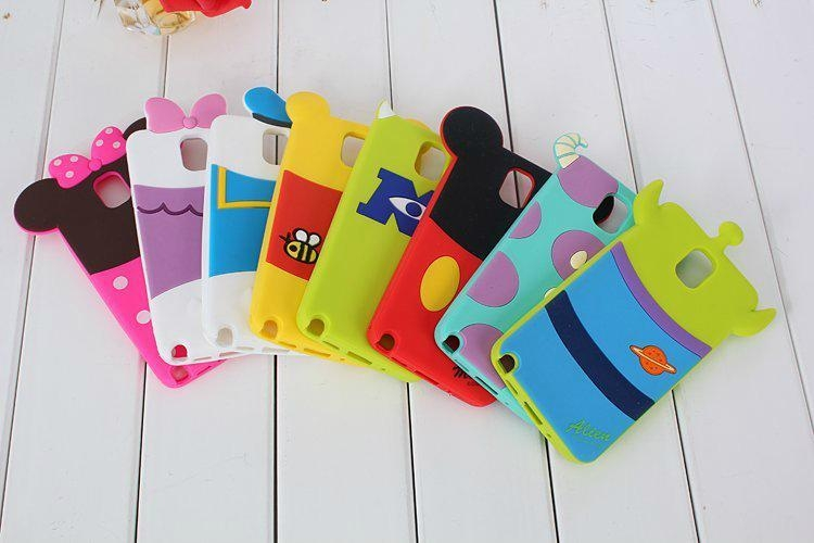 cover samsung galaxy note 3 disney