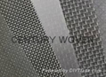 stainless steel woven wire cloth 1
