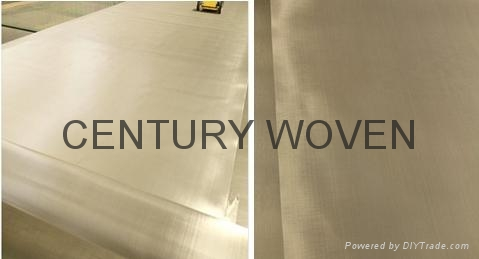 304 316 ss woven wire cloth 1