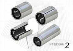 samick品牌钢保耐高温直线轴承