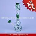 handmade glass smoking pipes