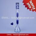 glass smoking tubes