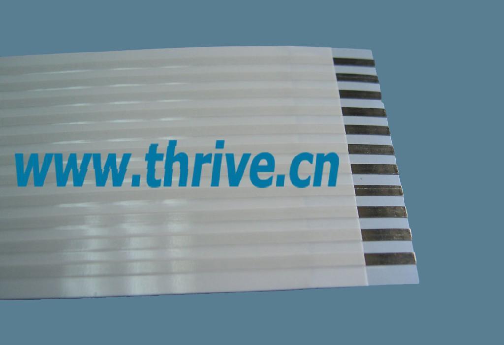 2.54mm ffc/fpc軟排線GmbH/安普/molex/HRS. 1