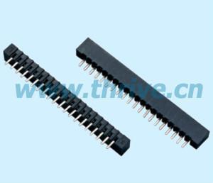 2.54mm ffc/fpc軟排線GmbH/安普/molex/HRS. 4