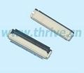 0.3ffc 0.3mm间距FFC排线 GmbH/AMP/莫莱克斯/HRS