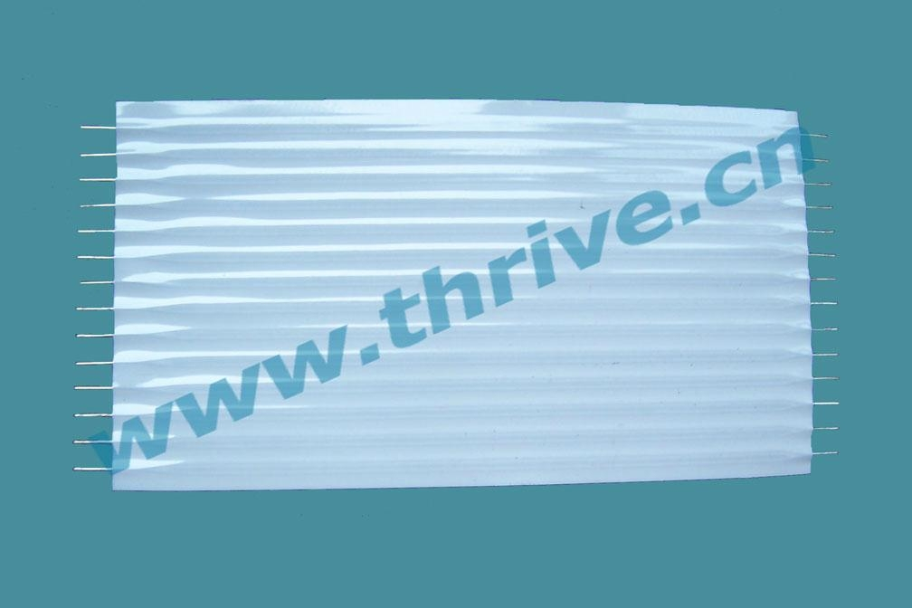 2.54 pitch flat ribbon cable ( FFC ) fpc suzhou cable - 2.54mm ...