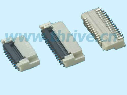 0.3 ribbon flat cable  ffc sumida patnta ffc 2
