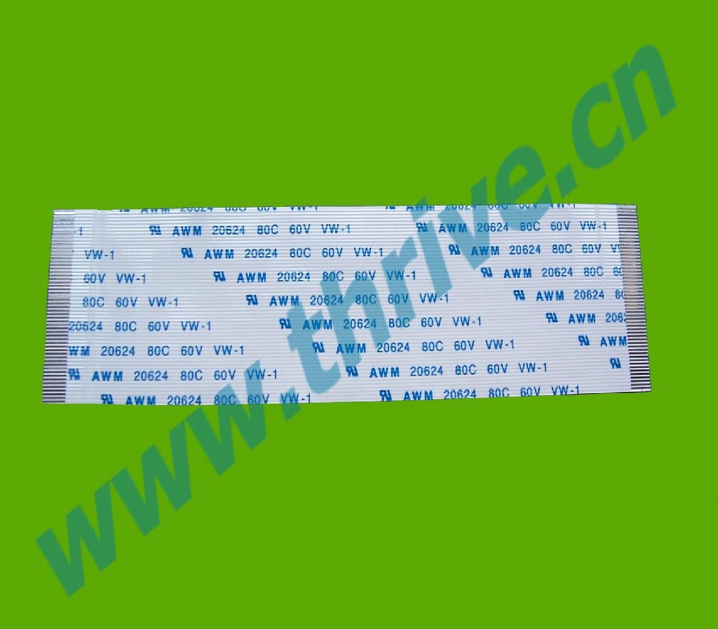0.3 ribbon flat cable  ffc sumida patnta ffc 1