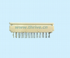 1.0mm molex FFC/FPC conn