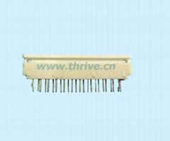 1.0mm molex FFC/FPC conn