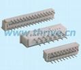 1.25mm扁线P-two/AMP/molex/HRS 4