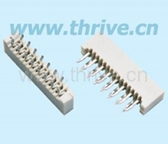 1.0mm fexible flat conne