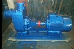 ZW自吸排污泵