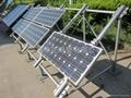 太阳能支架加工 3