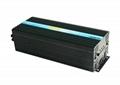 5000W Pure Sine Wave Solar Inverter