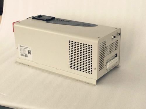電動三輪車72V打蛋機專用逆變器 2