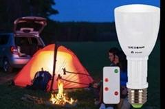 LED野外露營燈