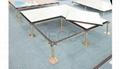 W601,W603 Wood core raised floor system