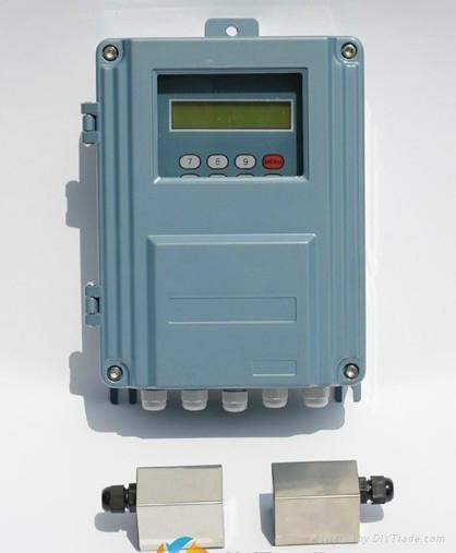 XA98-SG,XA98-VIII超聲波流量計 1